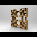 Modular Pallet Ridotto - Libreria