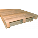Heavy Duty pallet - Side short side
