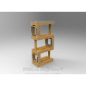 Modular Pallet Ridotto - Mezzo F6
