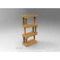 Modular Pallet Ridotto - Mezzo F8