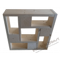 Modular Pallet Ridotto - FORM 1