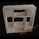 Modular Pallet Ridotto - FORM 2
