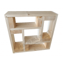 Modular Pallet Ridotto - FORM 5