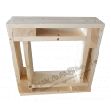 Modular Pallet Ridotto - FORM 6