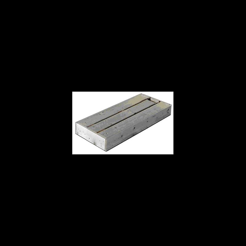 Modular Pallet Small - MEZZO ORIZZONTALE