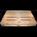 Pallet 120x80 Epal nuovo - Frontale alto