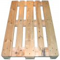 New EPAL Euro Pallet 120x80 - Short side
