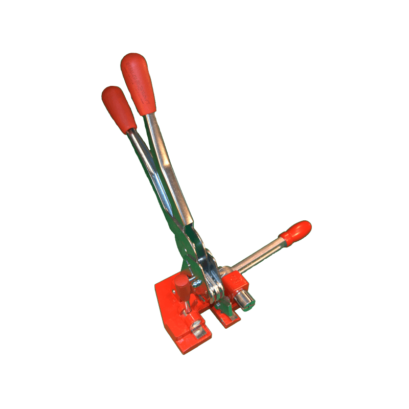 Strapping Tool - Side
