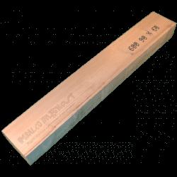 Wooden Beam 55x90mm- Side left
