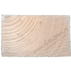 Wooden Beam 55x90mm- Short side
