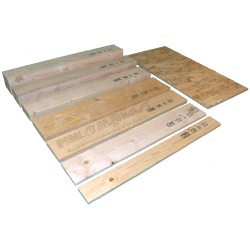 Softwood Board 22x120mm - Comparison with other measures