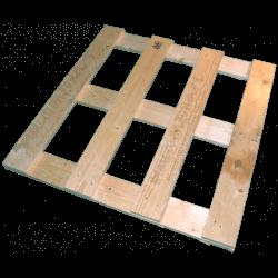 Cancelli per protezione materiale - Laterale alto