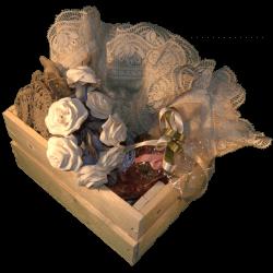 Cassa per fiori - Laterale destro