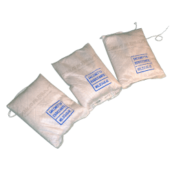 Sali disidratanti - Laterale sinistro